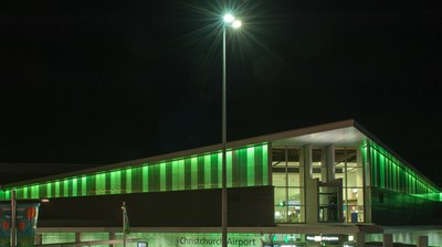chrischurch-international-airport
