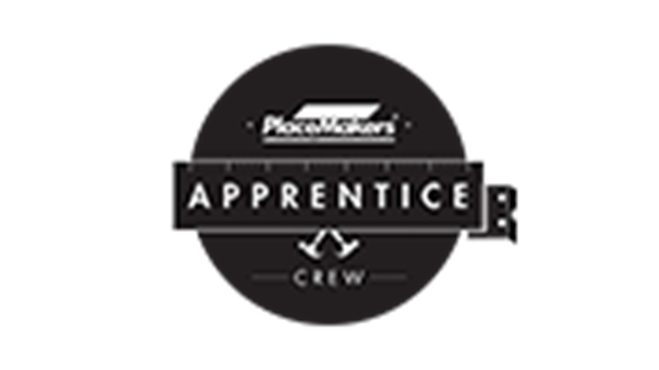 Placemakers Apprentice Crew Logo