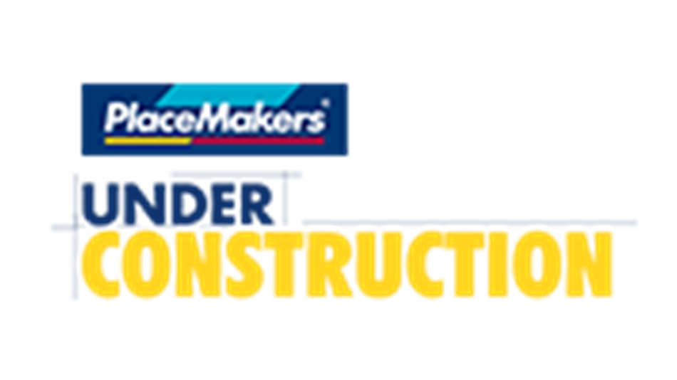 PlaceMakers Under Construction Logo