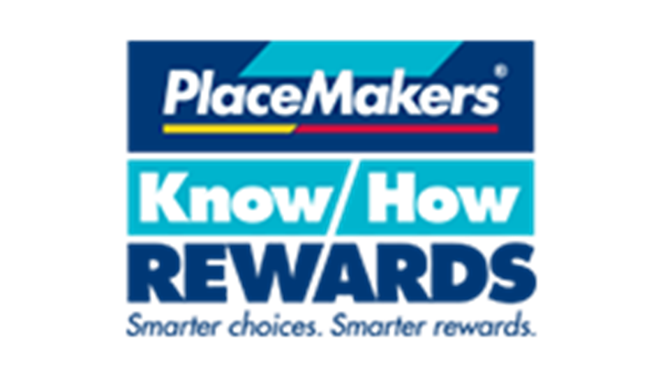PlaceMakers Know How Logo